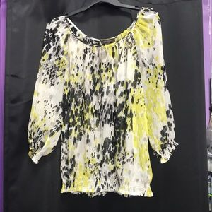 The Limited Ladies Top.  L